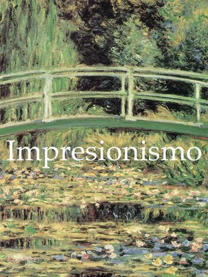 cover image of Impresionismo