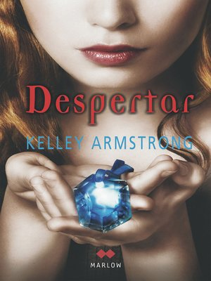 cover image of Despertar