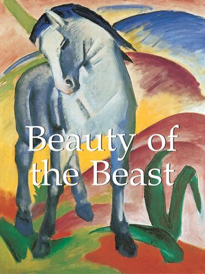 cover image of Beauty of the Beast