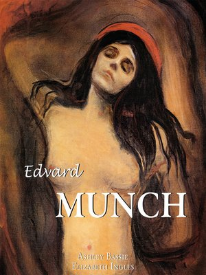 cover image of Edvard Munch