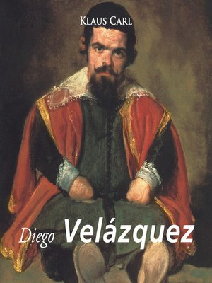 cover image of Velasquez