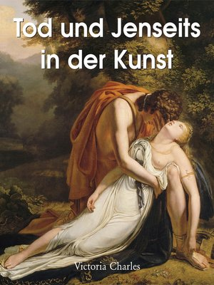 cover image of Tod und Jenseits in der Kunst