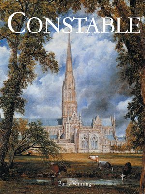 cover image of Constable