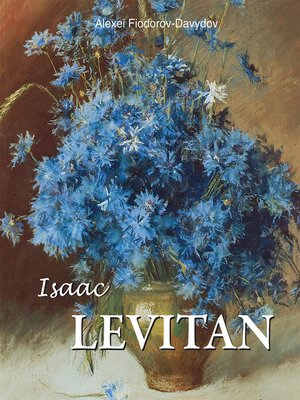 cover image of Isaac Levitan