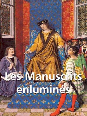 cover image of Les Manuscrits Enluminés