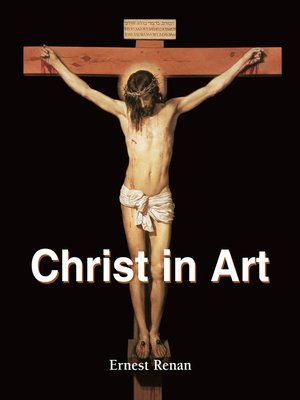 cover image of Christ in Art