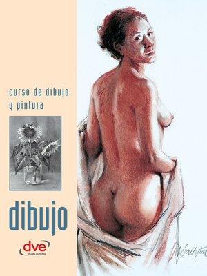 cover image of Curso de dibujo y pintura. Dibujo