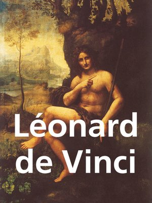 cover image of Léonard de Vinci