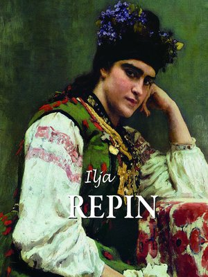 cover image of Ilja Repin
