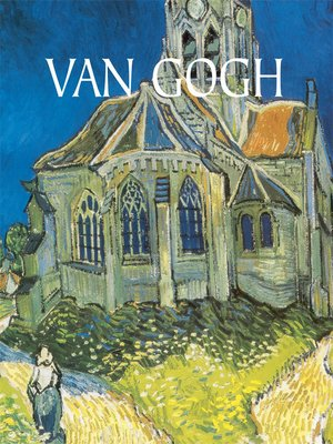 cover image of Van Gogh