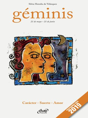 cover image of Géminis