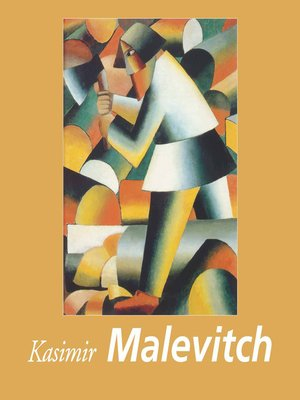 cover image of Kasimir Malevitch