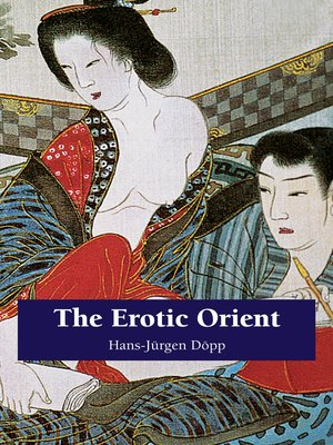 cover image of The Erotic Orient