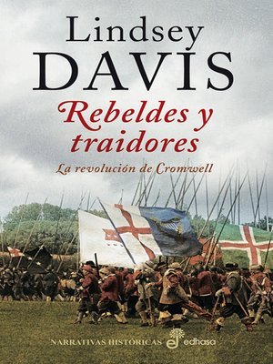 cover image of Rebeldes y traidores