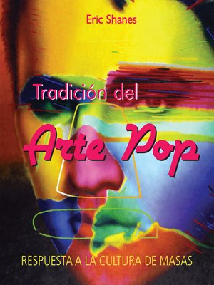 cover image of Tradición del Arte Pop--Respuesta a la Cultura de Masas