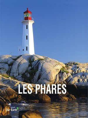 cover image of Les phares