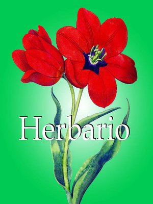 cover image of Herbario