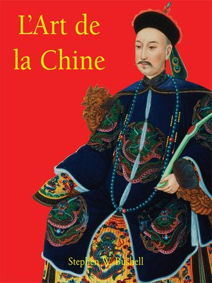 cover image of L'Art de la Chine