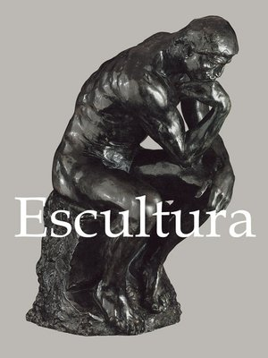 cover image of Escultura