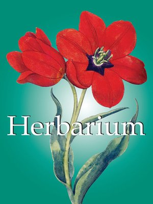 cover image of Herbarium