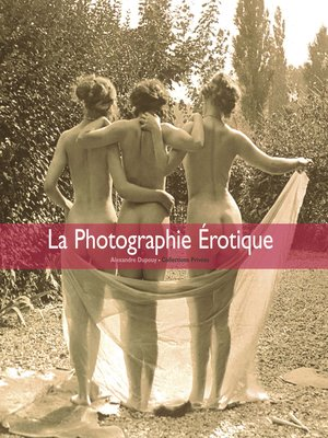 cover image of La Photographe Érotique
