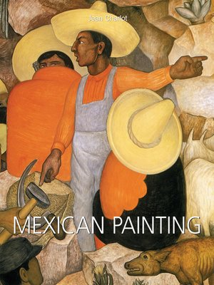 cover image of Mexican Painting