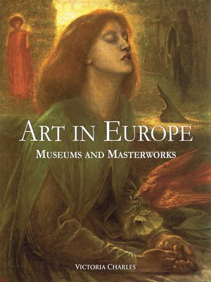 cover image of Art in Europe