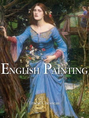 cover image of English Painting
