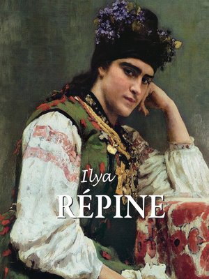cover image of Ilya Répine