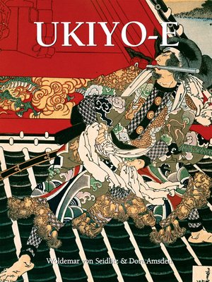cover image of Ukiyo-E