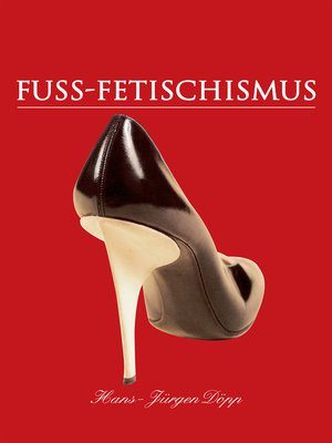 cover image of Fuss-Fetischismus