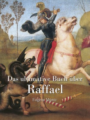 cover image of Das ultimative Buch über Raphael