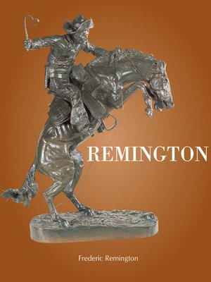 cover image of Remington