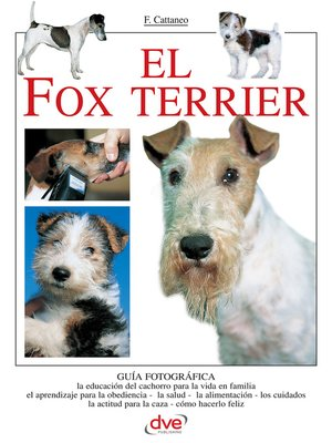 cover image of El fox terrier