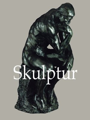 cover image of Skulptur