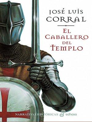 cover image of El caballero del templo