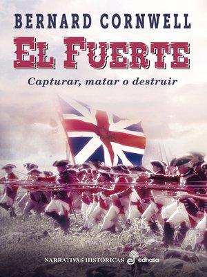 cover image of El fuerte