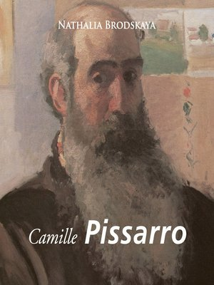 cover image of Pissarro