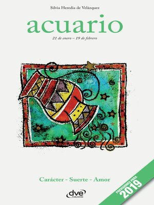 cover image of Acuario