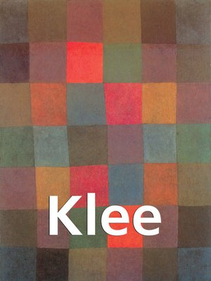 cover image of Klee