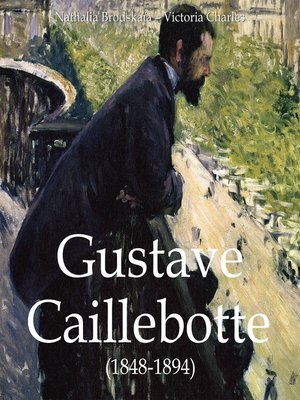 cover image of Gustave Caillebotte (1848-1894)