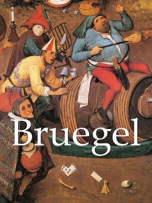cover image of Bruegel