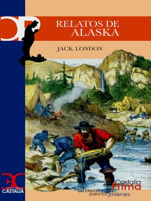 cover image of Relatos de Alaska
