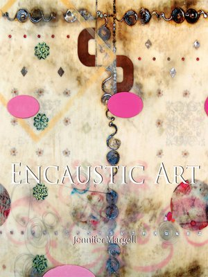 cover image of Encaustic Art