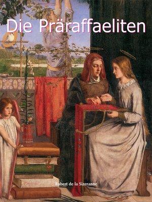 cover image of Die Präraffaeliten