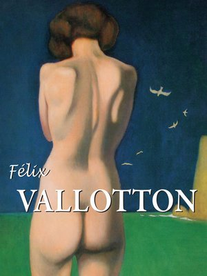 cover image of Félix Vallotton