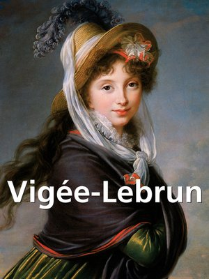 cover image of Vigée-Lebrun