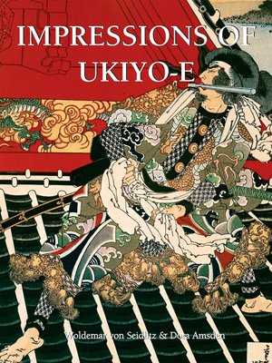 cover image of Impressions of Ukiyo-E
