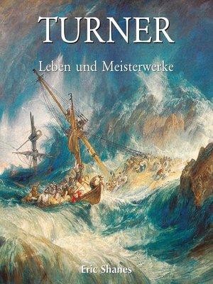 cover image of Turner