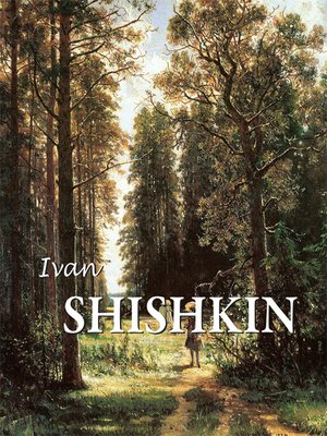 cover image of Ivan Shishkin